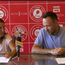 """Ediția a 14-a a """"Trofeului Ilie Năstase"""" începe în acest weekend la Arad! O tenismană din Japonia - printre favorite"""