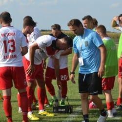 Liga a IV, etapa a doua: Zăbrani și Pecica - singurele echipe cu maxim de puncte!