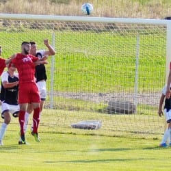 Punctajul maxim realizat din penalty-uri: ACS Socodor - Victoria Zăbrani  1-2