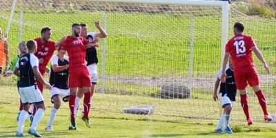 Punctajul maxim realizat din penalty-uri: ACS Socodor – Victoria Zăbrani  1-2