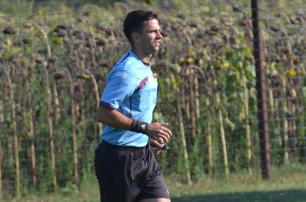 Meciurile și arbitrii turului trei al Cupei României (faza județeană): Ardelean - la debutul lui Todea pe banca Zăbraniului