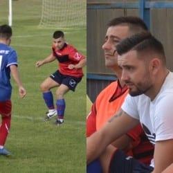 Borteș a semnat (semi)surpriza chiar de ziua sa: Frontiera Curtici - Victoria Zăbrani  1-0