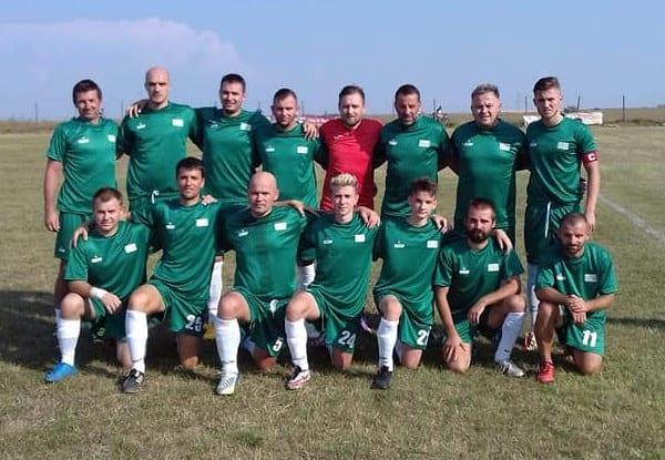 Liga a VI-a, etapa 8: Ce luptă în Seria A, șase echipe în 4 puncte! Olari - liderul surpriză în cealaltă serie