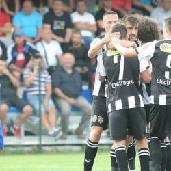 Turul 4 al Cupei României: Bacăul - ultima victimă de Liga 2-a, Clujul s-a impus chiar și înferioritate numerică