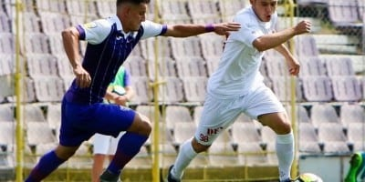 Snagovul și UTA deschid runda a 8-a a ligii secunde: Costin are șanse mari să-și revină, Orlic – la capătâiul tatălui