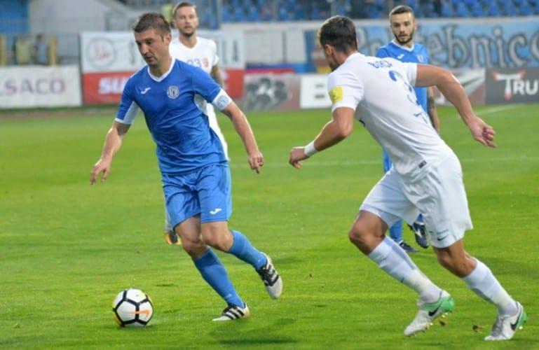 """Iașiul fără câteva """"vedete"""" la Arad: Platini, Qaka sau Cristea rămân acasă, delegația moldovenilor vine în ziua meciului cu avionul!"""