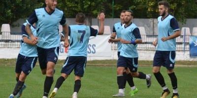"""Rezultate Liga IV, etapa 8: Ineul rezolvă """"ecuația"""" Curtici, Zăbraniul – la primul impas stagional"""