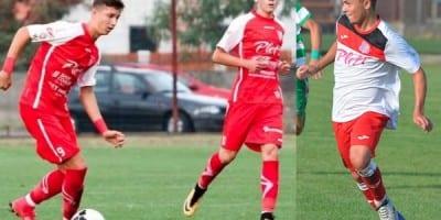 Rusu, Miculescu și Isac, implicați în victoria naționalei U18 din Muntenegru