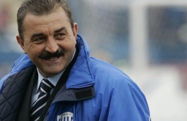 """""""Mister"""" își perie adversarul din Cupă: """"Iașiul, unul dintre cele patru cluburi din primele două ligi care joacă fotbal"""""""
