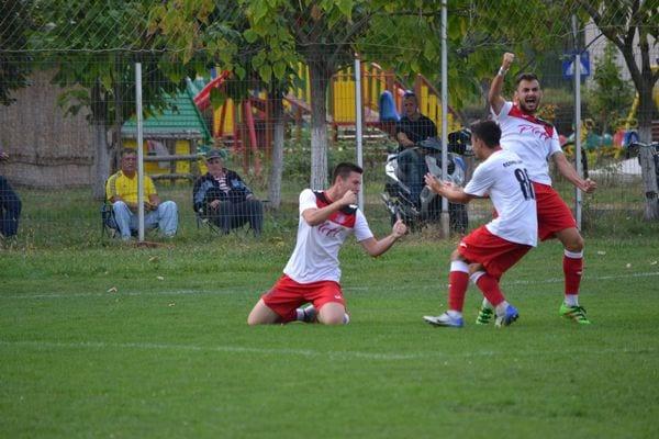 Liga a 3-a (seria IV-a), etapa a 5-a: Lipova își mărește avansul la vârf, Crișul urcă pe locul 2