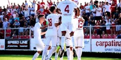 """Liga 1, pe """"Motorul"""": UTA o găzduiește pe Poli Iași în 16-imile Cupei României! FCSB vine și ea în Ardeal, în Cetatea Unirii"""