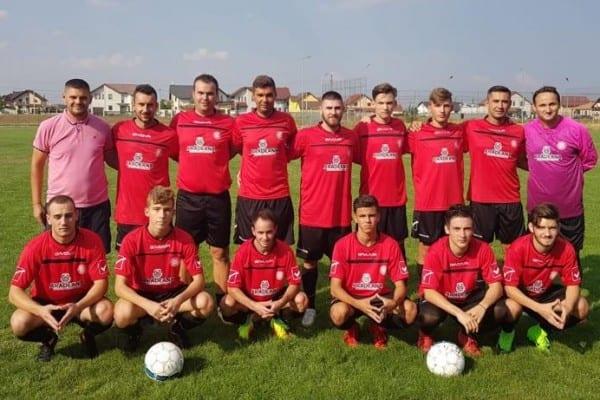 Liga a VI-a, etapa a 7-a: Viitorul și Apateul – învingătoare în derby-urile weekendului!