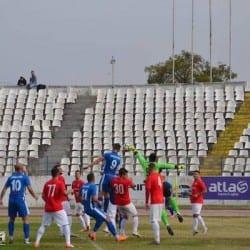 Livetext Liga 3-a, ora 15: Unirea Alba Iulia - Național Sebiș  2-2, final