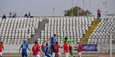Livetext Liga 3-a, ora 15: Unirea Alba Iulia – Național Sebiș  2-2, final