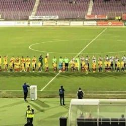 Liga a II-a, etapa a 13-a: Ripensia stopează Clujul la ultima fază a meciului