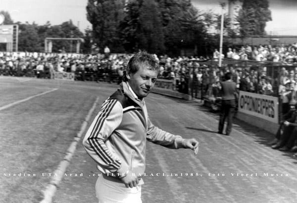 """Fotbalul românesc, fără """"Minunea blondă""""! Ilie Balaci a plecat dintre noi la 62 de ani"""