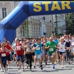 Sâmbătă se aleargă în Maratonul, semimaratonul și crosul Aradului
