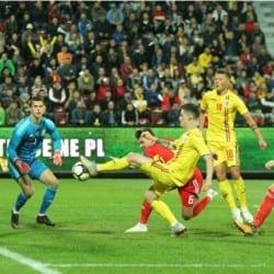 """Gol și assist pentru Man contra Țării Galilor, """"tricolorii mici"""" sunt ca și calificați la EURO"""