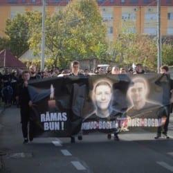 Bogdanii au plecat, are Aradul replică?