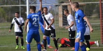 Livetext Liga 3-a, ora 15: Unirea Alba Iulia – Național Sebiș
