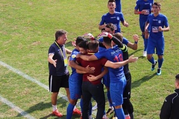 Liga a II-a, etapa a 13-a: Snagovul e din nou lider, Chindia ajunge și ea pe loc promovabil! ASU câștigă înainte de derby-ul Vestului