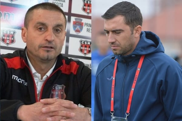 """Doană: """"La cum a jucat astăzi, Lipova nu arată ca o echipă de primul loc"""" v.s. Sabău: """"Nu am avut atitudine, trebuie să învățăm din această înfrângere"""""""