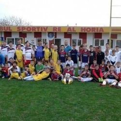 În weekend, Socodor, Vânători, Șimand și Secusigiu se bat pentru trofeu la Cupa Satelor Under 13