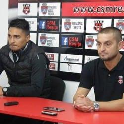 """Merșca: """"Mă bucur că băieții au trecut peste șocul plecării lui Călin Cojocaru"""" v.s. Doană: """"Am avut ghinion, poate și o lipsă de valoare în fața porții"""""""