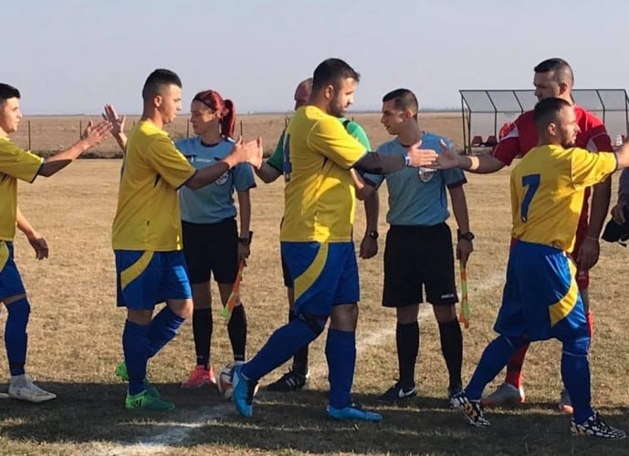 Liga V-a, etapa a 14-a: Semlecana îi face marcaj strâns liderului Secusigiu, Tîrnova și Beliu păstrează distanța față de urmăritoare