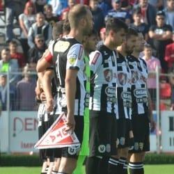 Liga II-a, etapa a 15-a: Chindia și Neguț nu se mai opresc, Universitatea se apropie de obiectiv după showul de la Arad