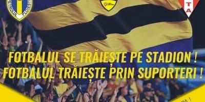 """Utiștii, încă nedumeriți de programările la Liga 2-a după ce au fost trimiși la Ploiești joi: """"În Liga 1 televiziunile fac ce vor, dar măcar se dau bani serioși"""""""