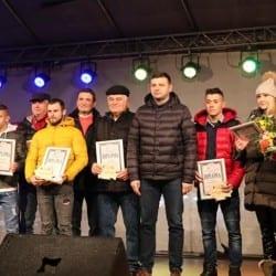 Luptătorul Mihai Mihuț e sportivul anului 2018 în Arad, Bocșer, Condurache și Tofan completează podiumul! S-au dat multe alte premii la Gala din Parcul Eminescu