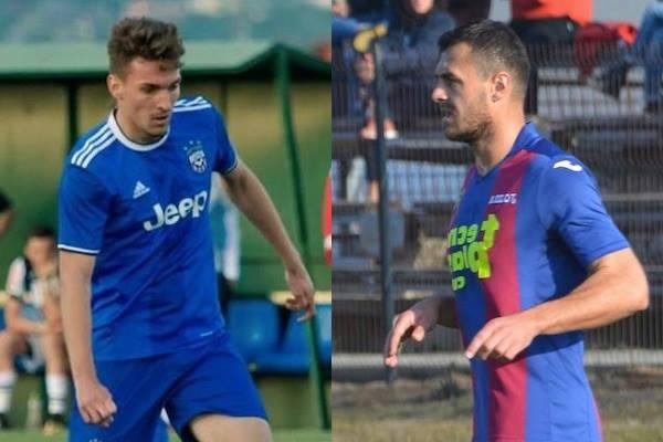"""Crișul și-a betonat centrul defensivei cu Lang și Tătaru: """"Fotbaliști puternici, cu gabarit, care ne oferă și alte soluții tactice"""""""