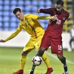 """În opinia lui Rădoi, arădeanul Man e cel mai bun fotbalist din Liga 1: """"Se apropie cel mai mult de pachetul complet"""""""