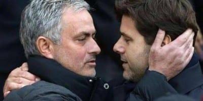 Duel Mourinho – Pochettino pentru semnătura arădeanului Man?