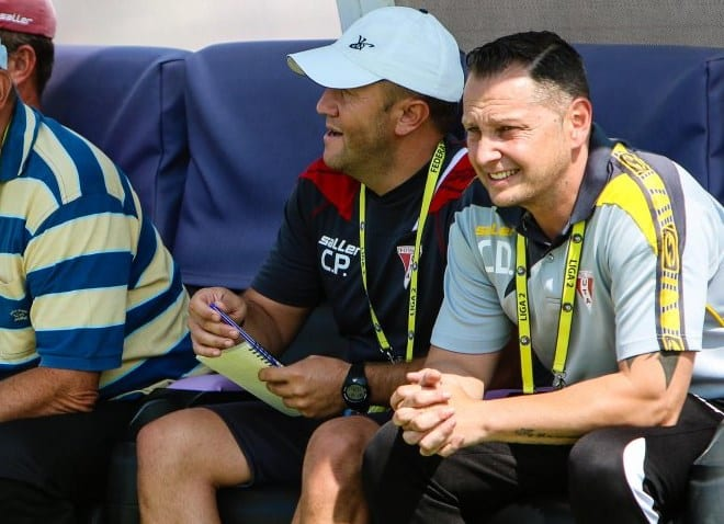 """Utiștii au spionat doi jucători sârbi: """"Cu toții avem de lucru, ne implicăm să schimbăm un pic fața clubului"""""""