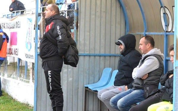 """Unirea Sântana, a doua forță a Ligii a IV-a! Puia: """"Am fost asigurați de tot sprijinul și în Liga 3-a, dar nu facem un scop în sine din promovare"""""""