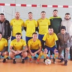 """Cu Pirtea în mare formă și un singur gol primit, Socodorul și-a apărat trofeul """"Cupa Boandi"""""""