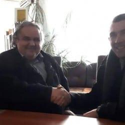"""Todea a plecat de la Zăbrani şi va prelua Sebişul: """"E un antrenor preocupat, care cunoaşte jucătorii din zonă, e alegerea cea mai bună pentru club!"""""""