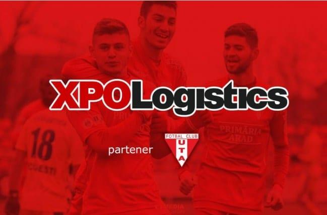 XPO Logistics, alături de Bătrâna Doamnă
