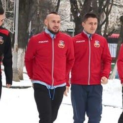 Enescu a dat UTA pe Liga 3-a! Mijlocașul vrea să promoveze cu Buzăul, ce a mai făcut și alte achiziții cu greutate
