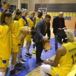 """FCC ICIM caută la Cluj succesul care să-i securizeze locul 5: """"Puțin descoperiți la nivel de lot, dar e șansa jucătoarelor tinere să arate ceea ce pot"""""""