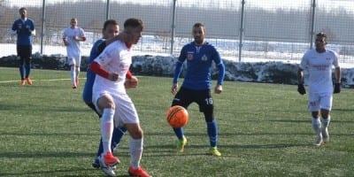 Live-text amical, ora 11: UTA – Șoimii Lipova  2-0, final