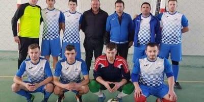 Dieciul e produs surpriza la Almaș și e singura divizionară a șasea calificată în finala campionatului județean de futsal