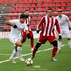 A fost livetext, ora 11.00: UTA - Gloria Lunca Teuz Cermei 3-1, final