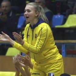 """ICIM-ul s-a despărțit de Neagu, Bulj rămâne în 5 jucătoare Under 23: """"Divorț amiabil"""""""