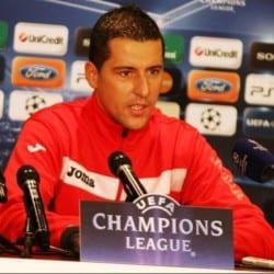 CFR Cluj a renunțat la serviciile lui Cristi Panin! A căzut arădeanul la mijloc în conflictul patron - antrenor?