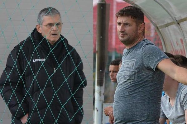 Șiria merge pe mâna cuplului Pintilie - Goldiș după despărțirea de Roșca, Tulac anunță transferuri importante la nivelul Ligii a 5-a!