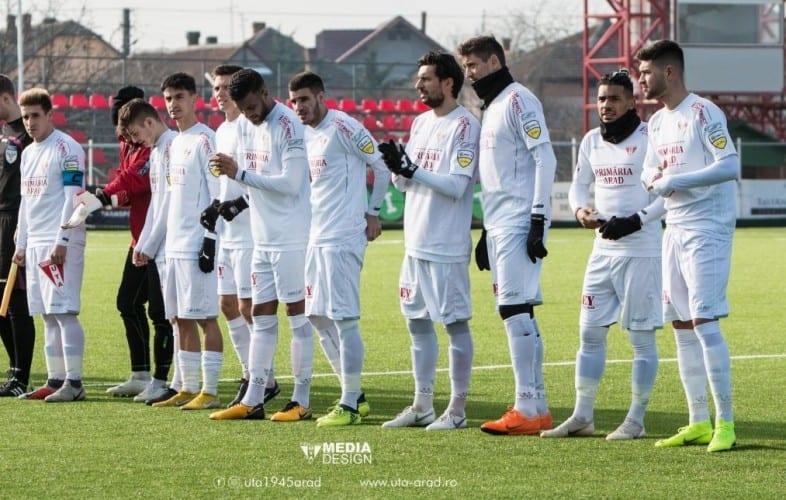 """Anul în Liga 2-a începe cu Chindia - Aerostar! UTA joacă sâmbătă, la """"matineu"""", cu Brăila"""