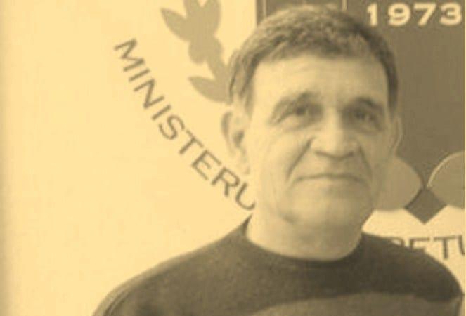 Doliu în sportul arădean: S-a stins din viață Ion Vasilescu, antrenor emerit la tir